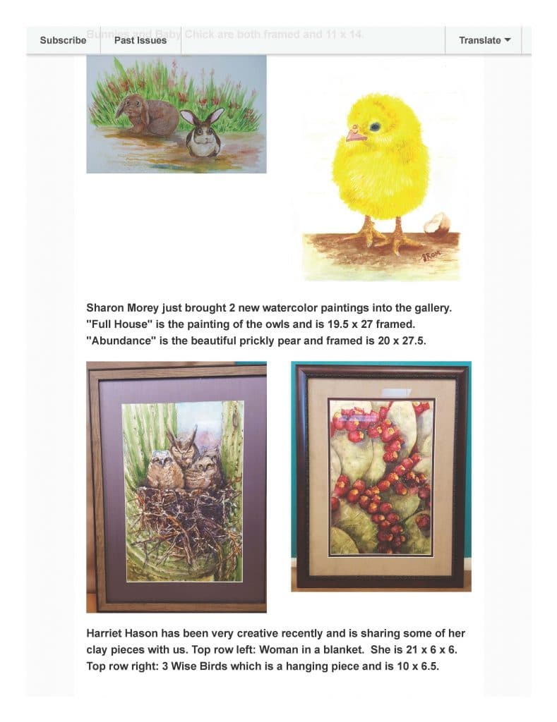 Absolutely Art Gallery & Gifts_ Our Artists Have Been Busy! 4.10.2020_Page_2