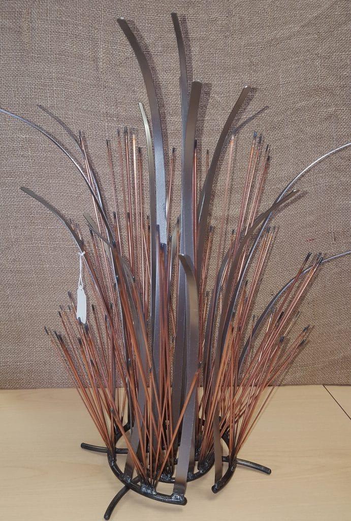 Metal Grasses